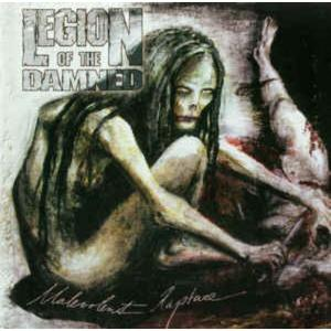 Legion Of The Damned – Malevolent Rapture