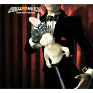Helloween – Rabbit Don't Come Easy - 14699