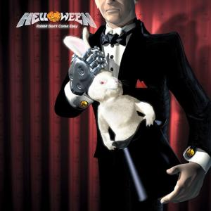 Helloween – Rabbit Don't Come Easy - 14701