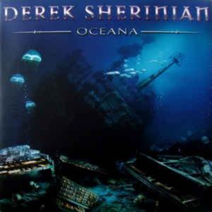 Derek Sherinian – Oceana - 15185