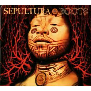 Sepultura – Roots - 14759