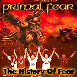Primal Fear – The History Of Fear