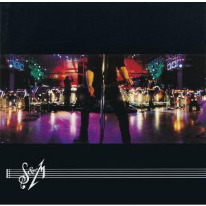 Metallica With Michael Kamen Conducting The San Francisco Symphony Orchestra – S&M