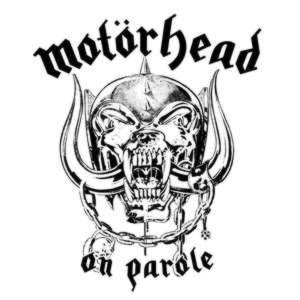 Motörhead – On Parole - 15171