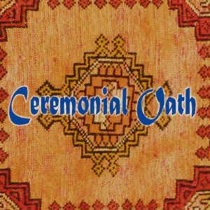 Ceremonial Oath – Carpet