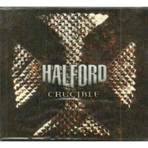 Halford – Crucible