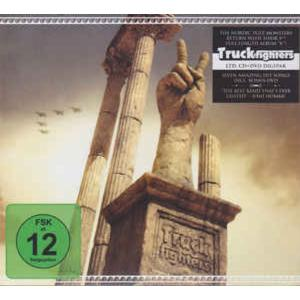 Truckfighters – V - 15193