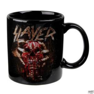 Slayer Skull Clench Mug - 1292