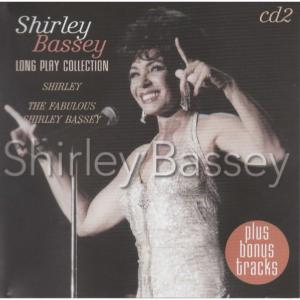 Shirley Bassey - Long Play Collection