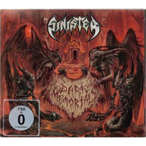 Sinister – Dark Memorials