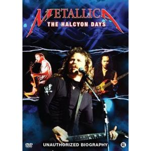 Metallica - The Halcyon Days