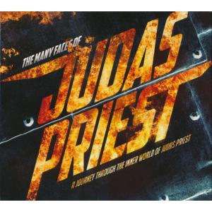 Various – The Many Faces Of Judas Priest (A Journey Through The Inner World Of Judas Priest)