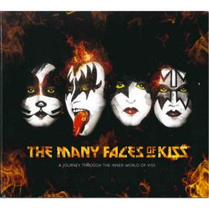 Various – The Many Faces Of KISS: A Journey Through The Inner World Of KISS