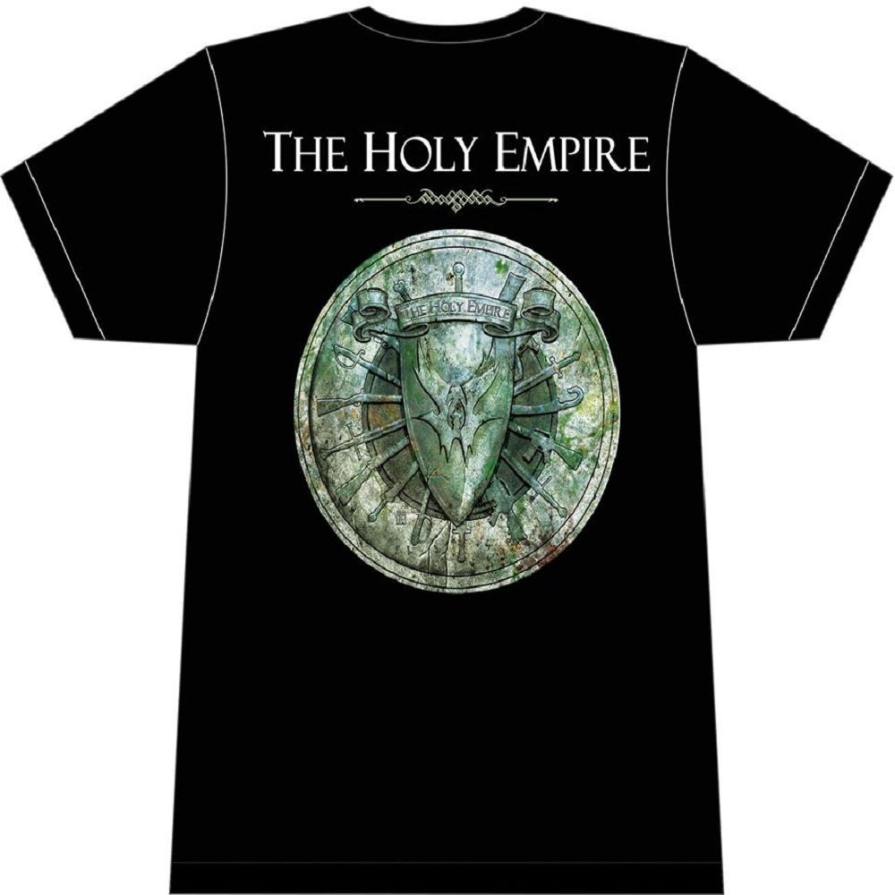 Warlord - Holy Empire  White - 1
