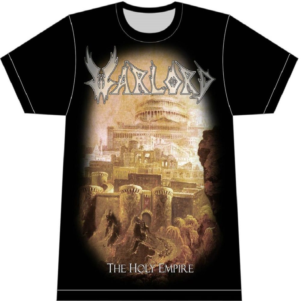 Warlord - Holy Empire  White - 0