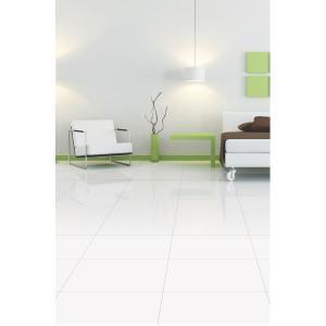 Πλακάκι 60x60 Super White 1ης διαλογής Ggcl - 28487