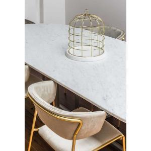 Πολυθρόνα/καρέκλα Lisa 51x56x77 Scab Design - 28501