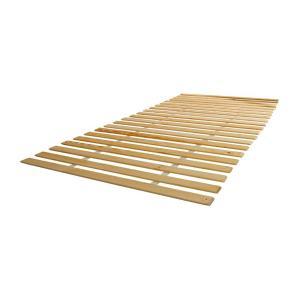 Τάβλες κρεβατιού 180x200 Brw - 28562