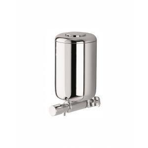 Dispenser τοίχου 500ml Hotellerie A05670CR Inda - 23080