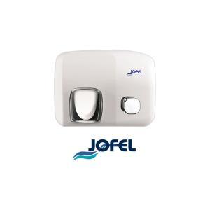 Στεγνωτήρας χεριών επαγγελματικός με μπουτόν AA93000 Jofel - 24267