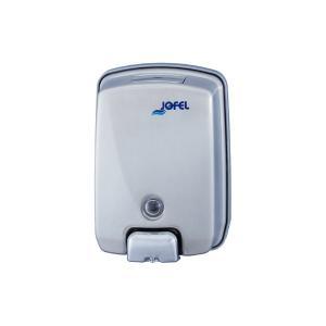 Σαπουνοθήκη τοίχου ανοξείδωτη 1000ml AC54000 Jofel - 23247