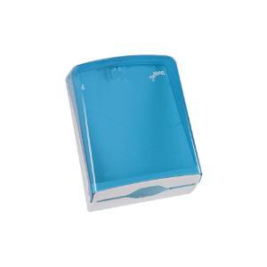 Θήκη επαγγελματική για χαρτοπετσέτες ζικ-ζακ μπλε AH34200 Jofel - 23177
