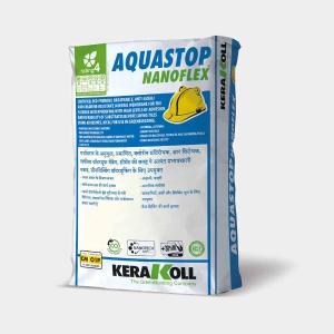 Μονωτικό Aquastop Nanoflex 20kg Kerakoll - 25063