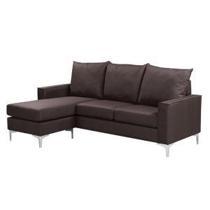 Καναπές γωνία αναστρέψιμος Avant - 24123