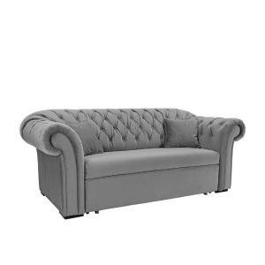 Καναπές-κρεβάτι Cupido 2FBK Brw - 25012