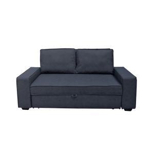 Καναπές-κρεβάτι nabuk Alison - 23878