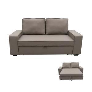 Καναπές-κρεβάτι nabuk Alison - 23879