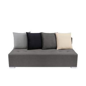 Καναπές - κρεβάτι Sam Lux 192x96x90 Brw - 25076