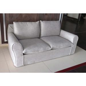 Καναπές 2θέσιος Prince Desis - 25353