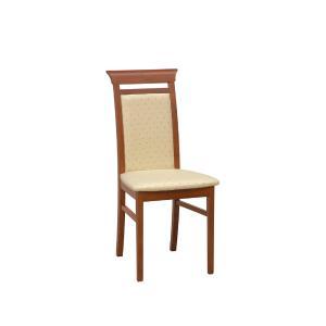 Καρέκλα Stylius Nkrs Brw - 25025