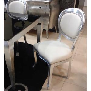 Καρέκλα Vogue Santarossa - 25200