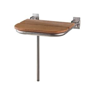 Ξύλινο κάθισμα ντους ΑΜΕΑ 82009 Tema - 24587