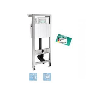 Καζανάκι εντοιχισμού Varivit 512311 Mepa - 25500