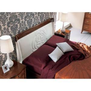 Κρεβάτι διπλό Spring 123x215x175 Stilema - 25262