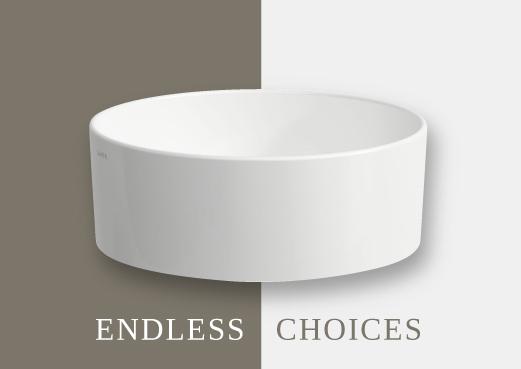 ENDLESS CHOISES