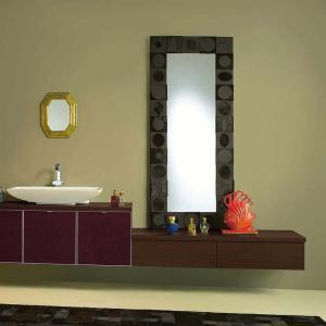 Καθρέπτης Cavallino SS239 180x75 Branchetti - 25345