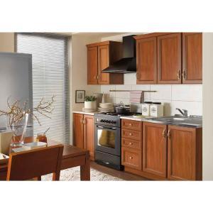 Πακέτο κουζίνας Nika 180 BRW - 24584