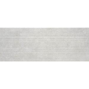 Πλακάκι 33.3x90 Trace Caspio Gris 1ης διαλογής Keratile - 23639