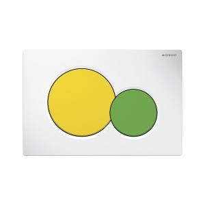 Πλακέτα ενεργοποίησης Sigma 01 Geberit - 25477