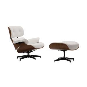 Πολυθρόνα με σκαμπώ pu Relax - 23782