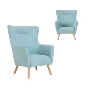 Πολυθρόνα ύφασμα Dalia - 25454