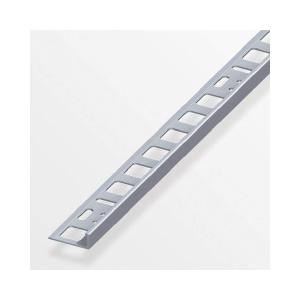 Γωνιακό προφίλ αλουμινίου ασημί ματ 10mm Profile - 25100
