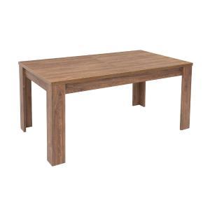 Τραπέζι επεκτεινόμενο Brussel/Gent Brw - 24943