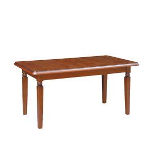 Τραπέζι επεκτεινόμενο 160-200x90x78h Dsto150 Brw - 24941