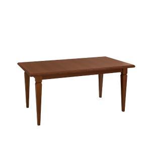 Τραπέζι επεκτεινόμενο Kent 160/200x90x76,5 Brw - 25085