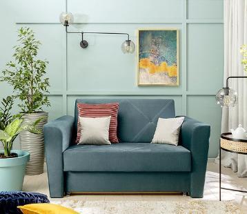 Μεγάλη ποικιλία σε έπιπλα, πολυθρόνες, καναπέδες
